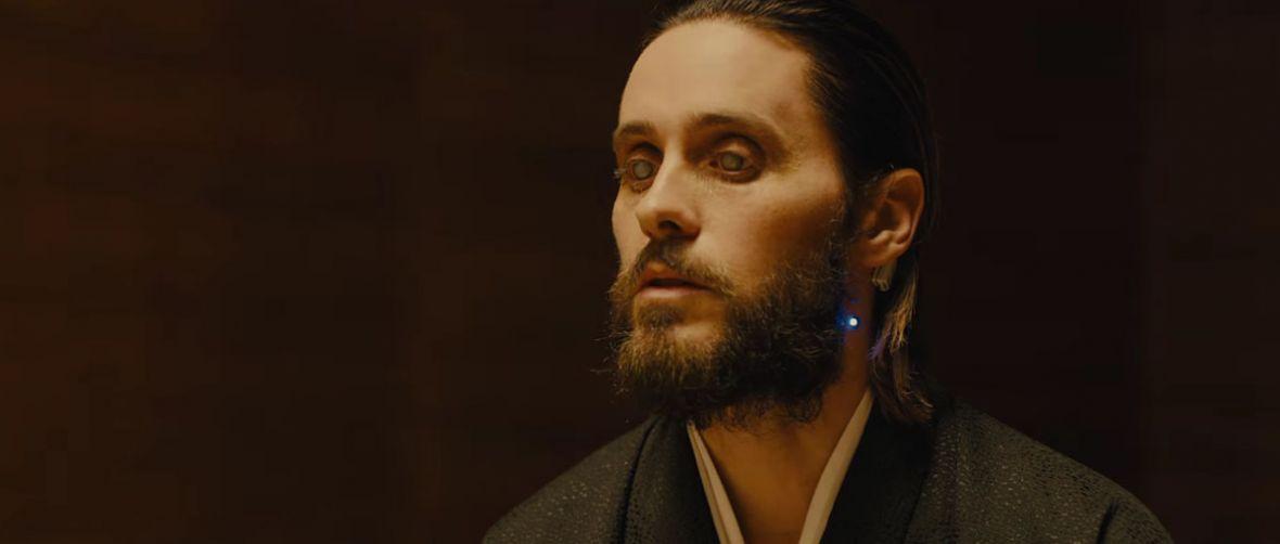Jared Leto zna największą tajemnicę Blade Runnera 2049, którą nigdy się nie podzieli