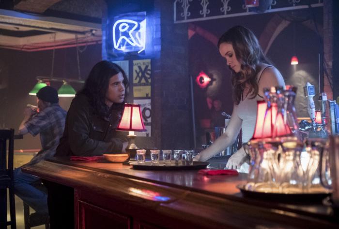flash 4 sezon recenzja