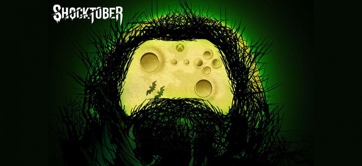 Microsoft już świętuje Halloween. Wielka przecena gier na konsole