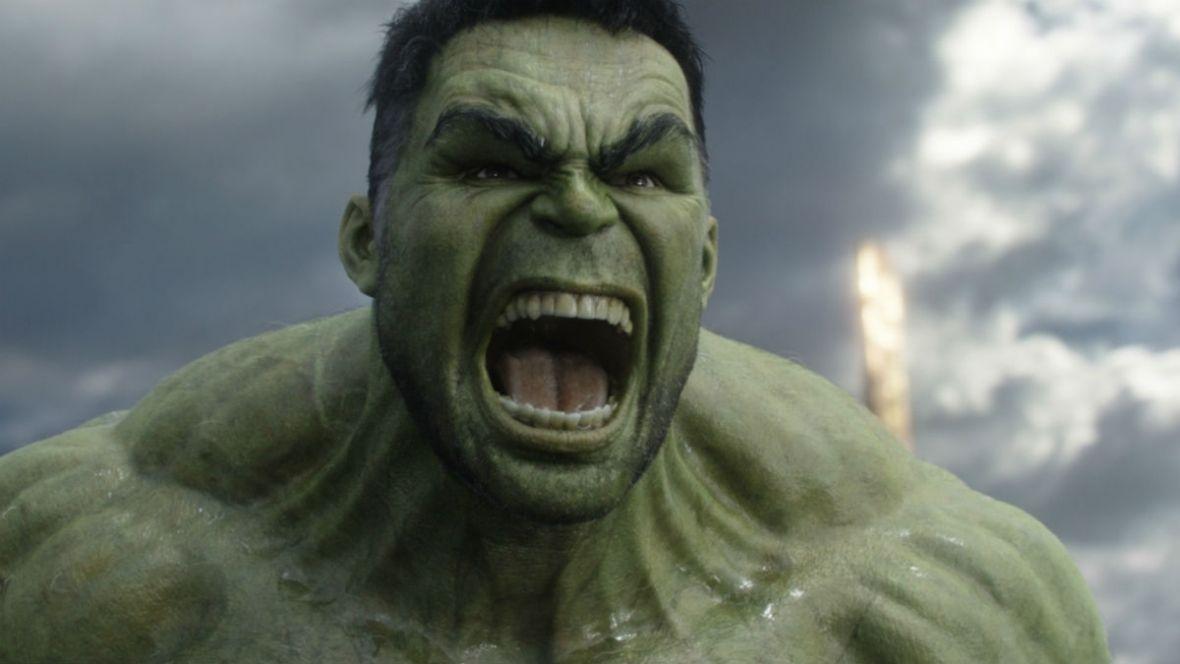 Wiemy już, czemu Hulk w Avengers: Wojna bez granic tak dziwnie się zachowywał