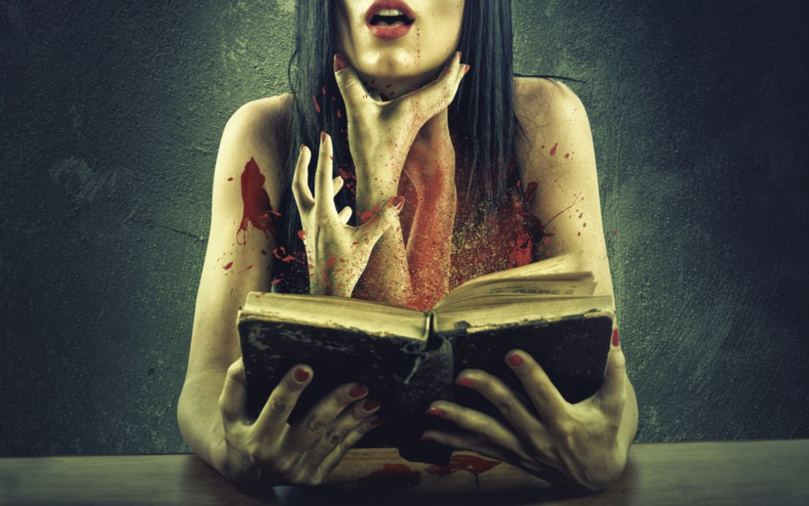 Po tych książkach nie zaśniesz spokojnie. 9 najlepszych powieści grozy na Halloween