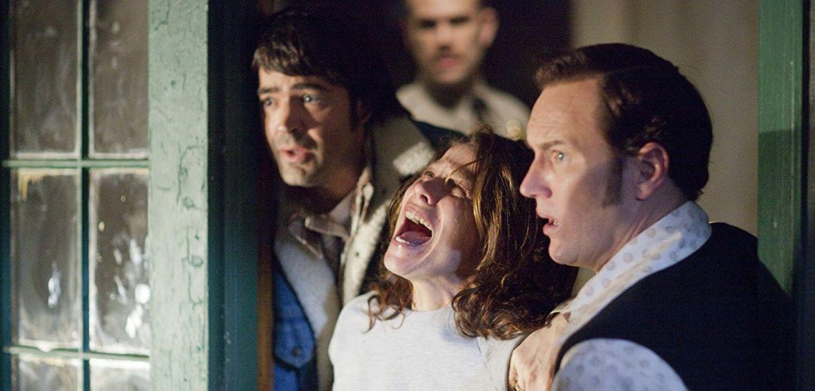 11 najlepszych horrorów na Halloween, które możesz zobaczyć już teraz
