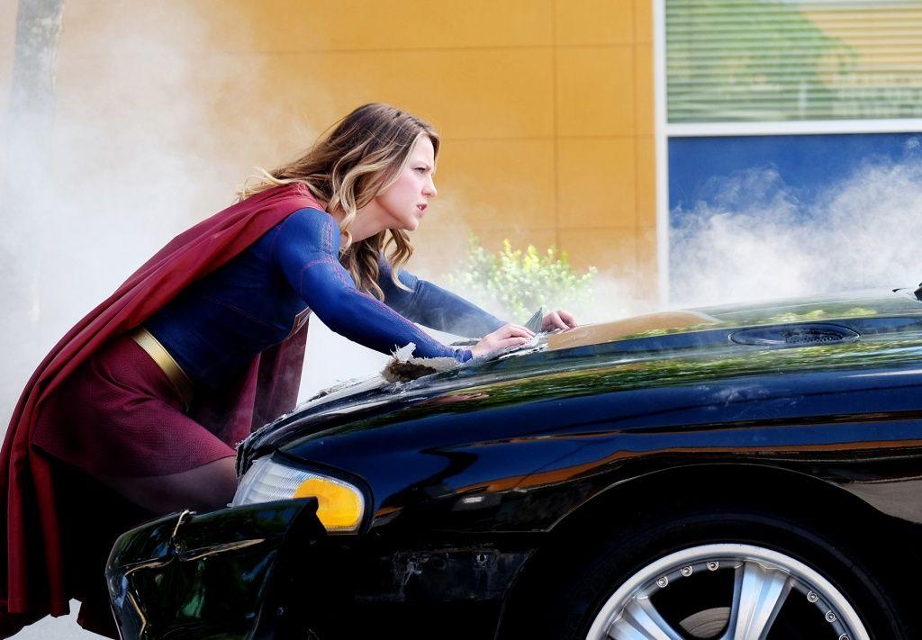 supergirl 3 sezon recenzja