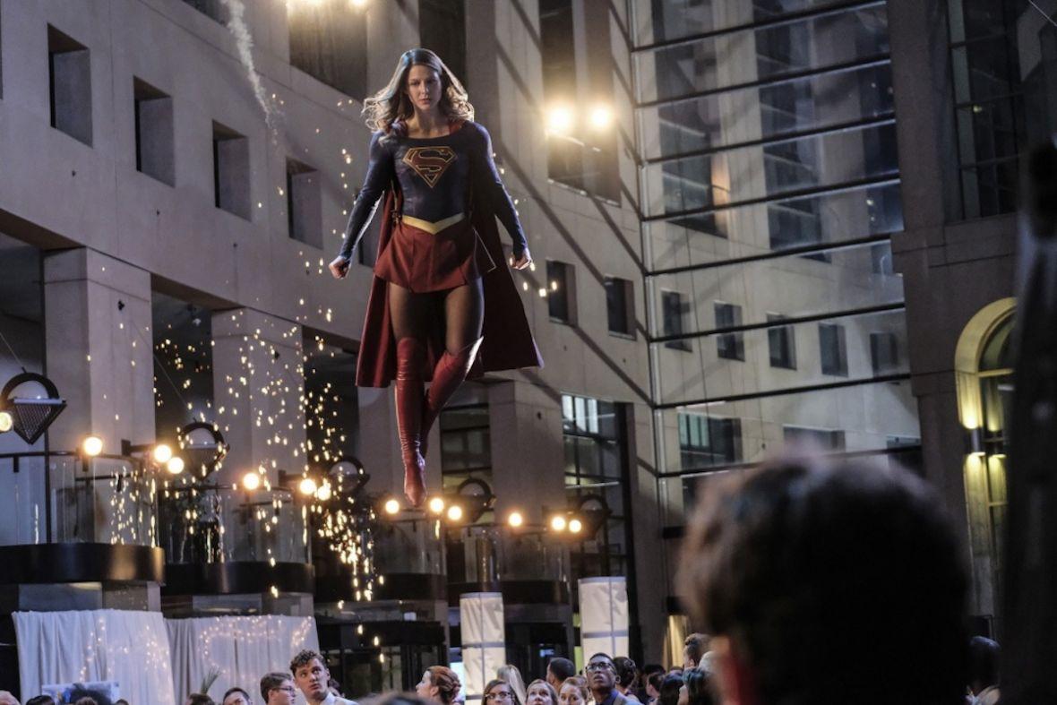Dziewczyna ze stali? Tylko na pozór. Supergirl wraca z 3. sezonem