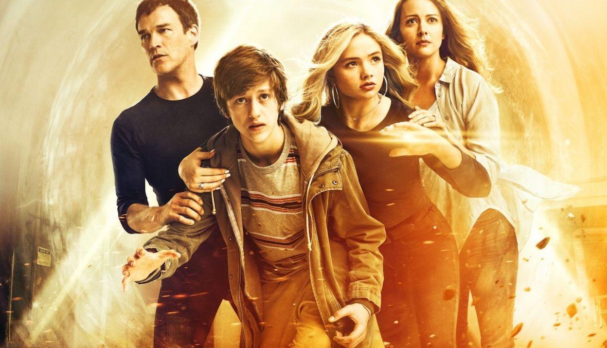 The Gifted: Naznaczeni to serial o mutantach Marvela, w którym zabrakło… X-Menów – recenzja