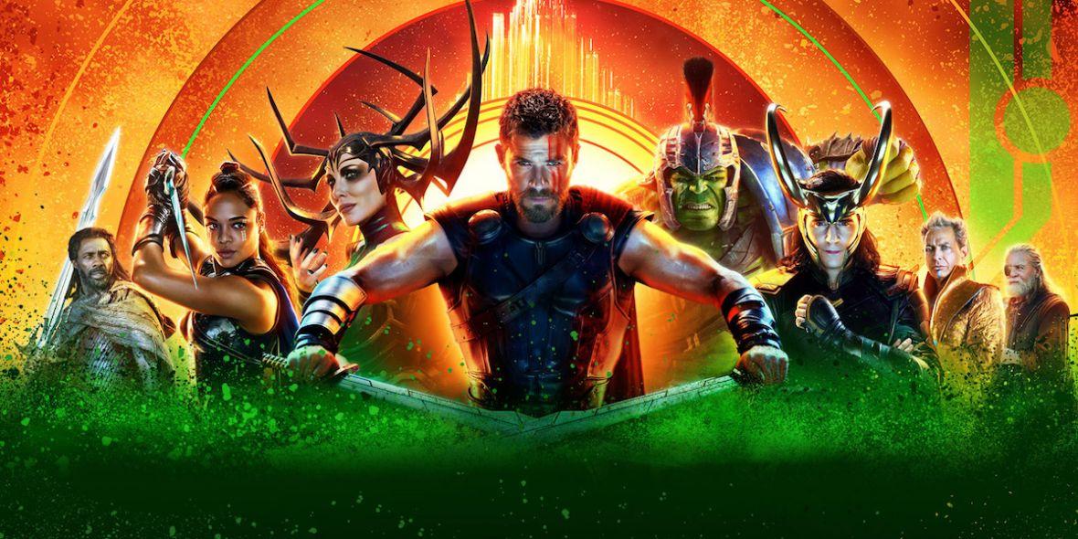 Thor zmienia obrany kurs. Marvel pozwolił na Ragnarok w pokoju scenarzystów – recenzja Spider's Web