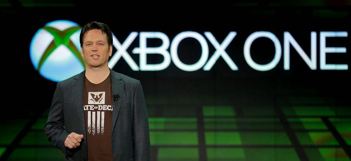 Szef działu Xbox krytykuje gry na wyłączność. Ale konsola to nie pecet