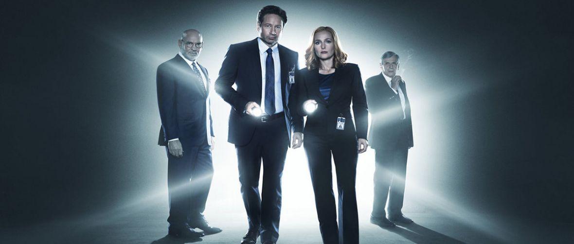 Znamy datę premiery 11. sezonu Z Archiwum X. Pojawi się szybciej, niż przewidywano