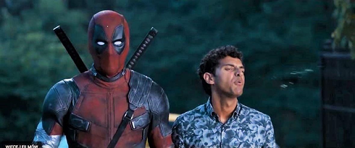 Zupełnie nowa grupa superbohaterów. Poznajcie mutantów, którzy wchodzą w skład X-Force w Deadpoolu 2
