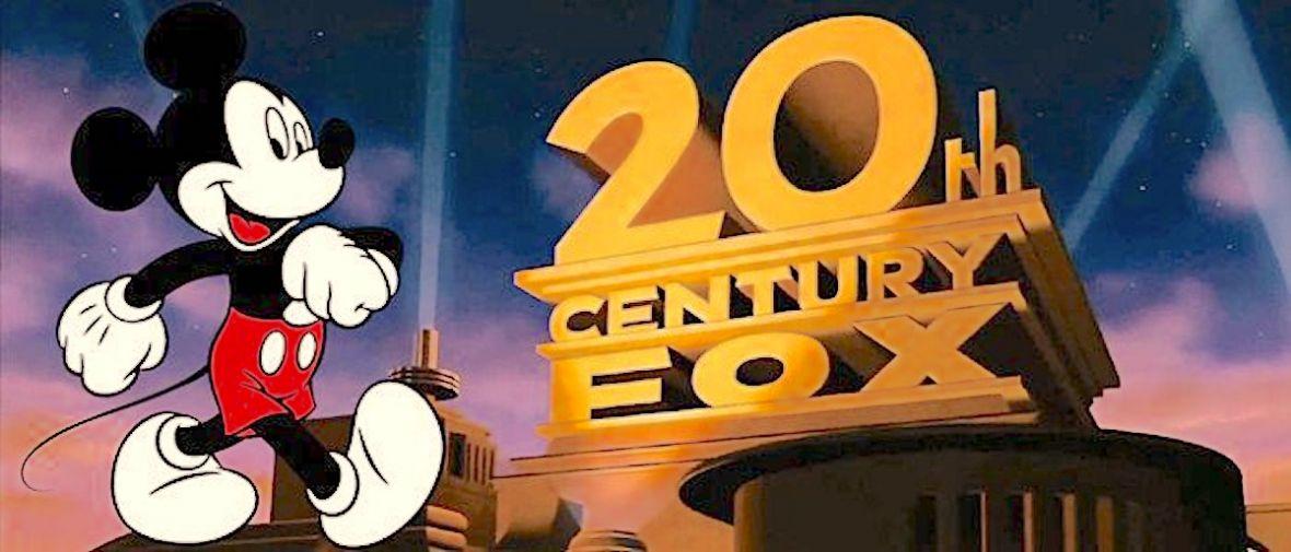 Disney chce kupić 20th Century Fox. To byłaby wielka zmiana w światowym kinie