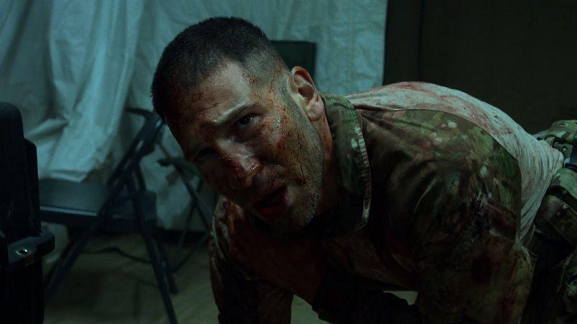 """""""Punisher"""" wróci na Netfliksa z 2. sezonem już za miesiąc. Będę celebrował każdy kolejny odcinek"""