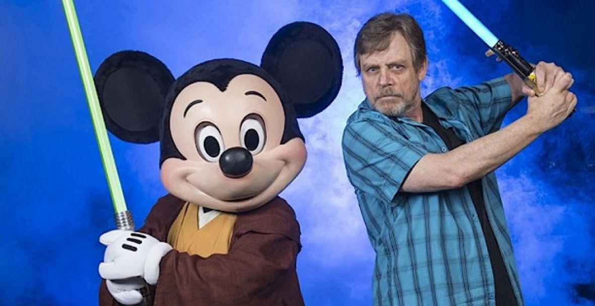 Disney nie pozostawia wątpliwości. Marvel jest ważniejszy niż Gwiezdne wojny
