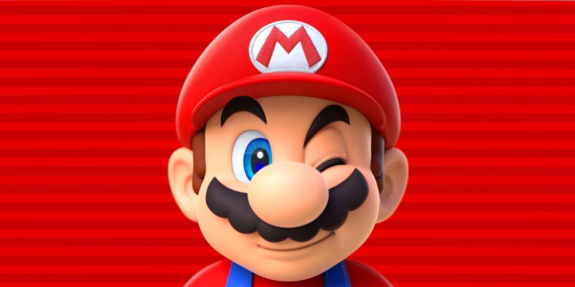Powstanie kinowa animacja Super Mario, którą stworzą producenci dochodowych Minionków