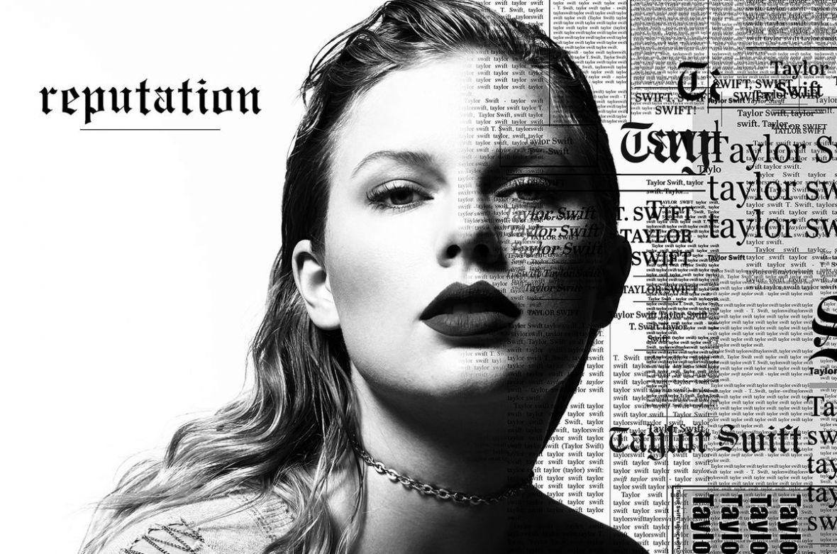 """Reputacja Taylor Swift jako największej gwiazdy pop na świecie jest niezagrożona. """"Reputation"""" – recenzja Spider's Web"""