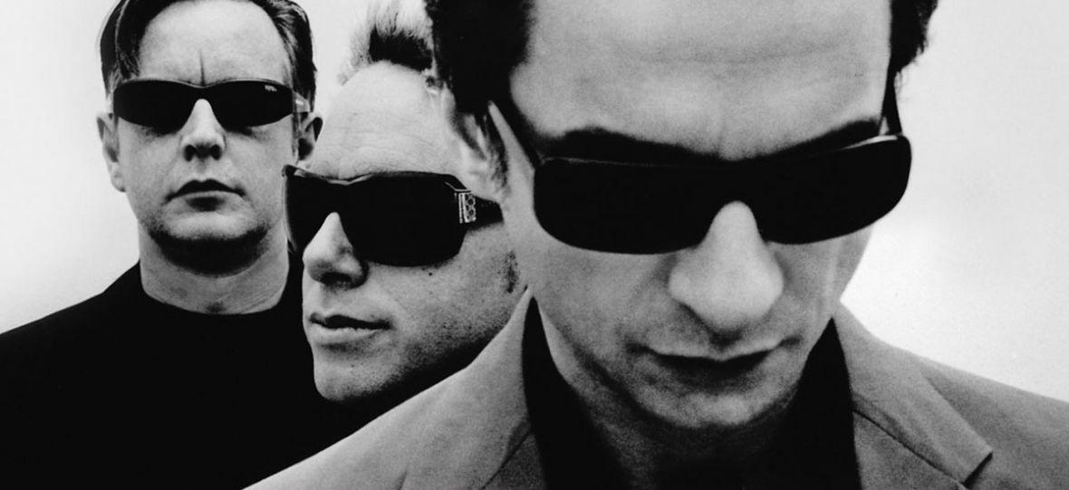 Depeche Mode na Open'er Festival 2018. Oj, warto będzie pojechać do Gdyni