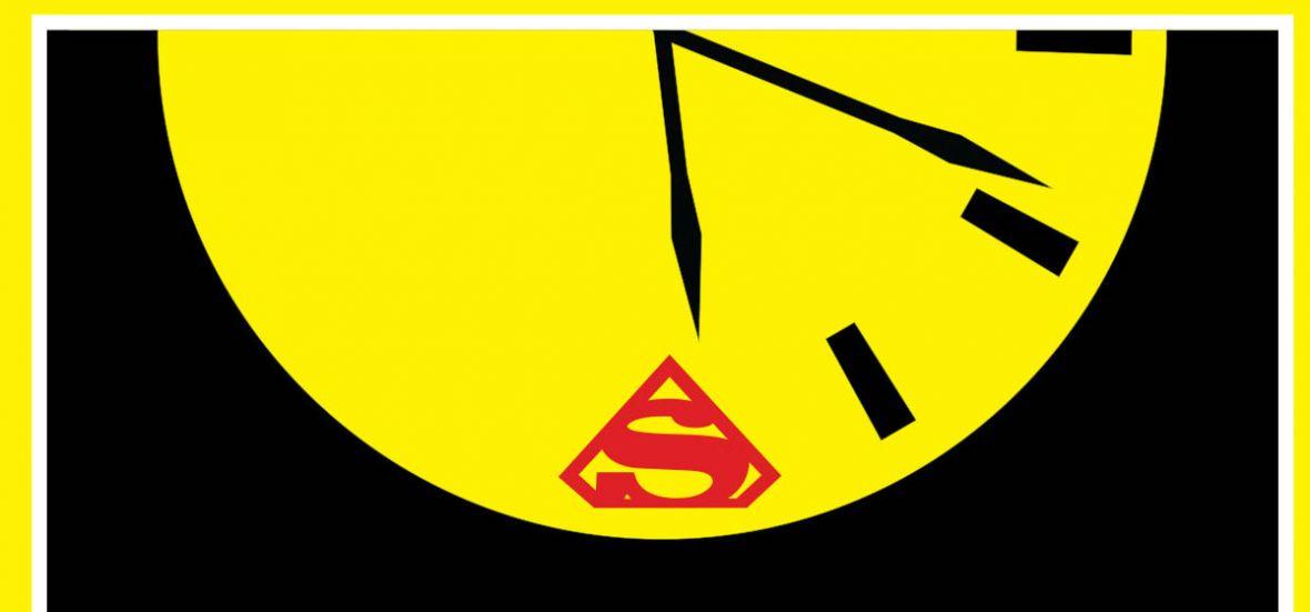 Zegar zagłady wybił. Doomsday Clock, czyli oficjalna kontynuacja kultowego Watchmen