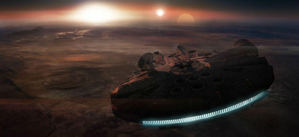 """Na szczęście pisanie scenariusza do nowej trylogii Gwiezdnych wojen idzie """"powoli"""""""