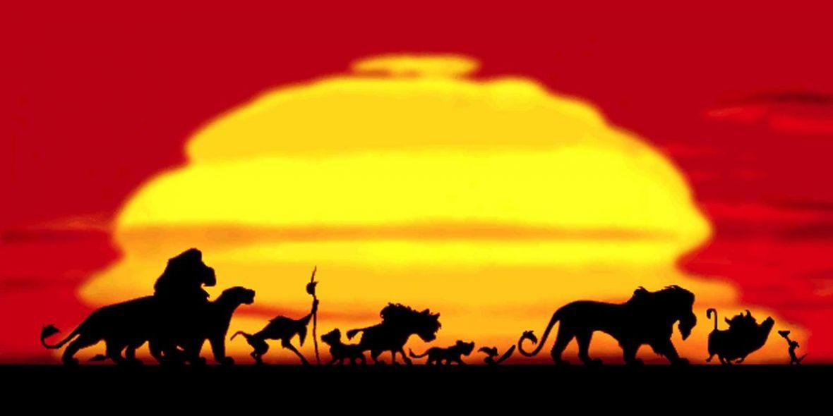 Donald Glover będzie Simbą! Znamy pełną obsadę nowej wersji Króla Lwa