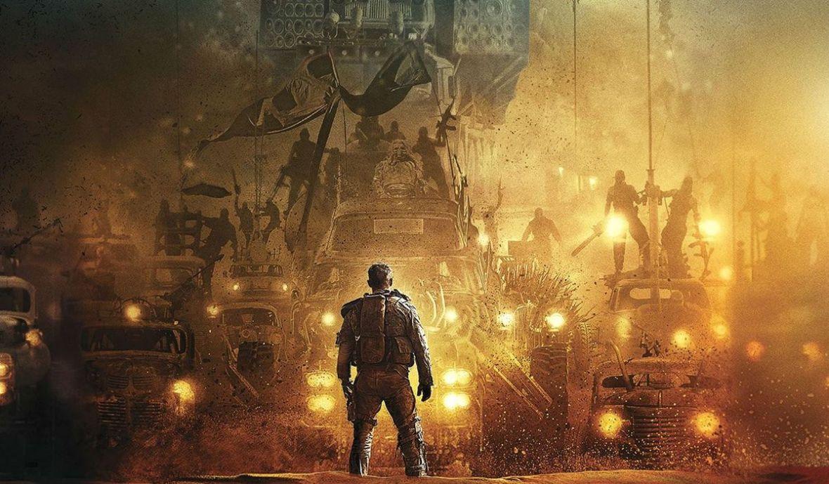"""Reżyser filmu """"Mad Max: Na drodze gniewu"""" pozywa Warner Bros."""