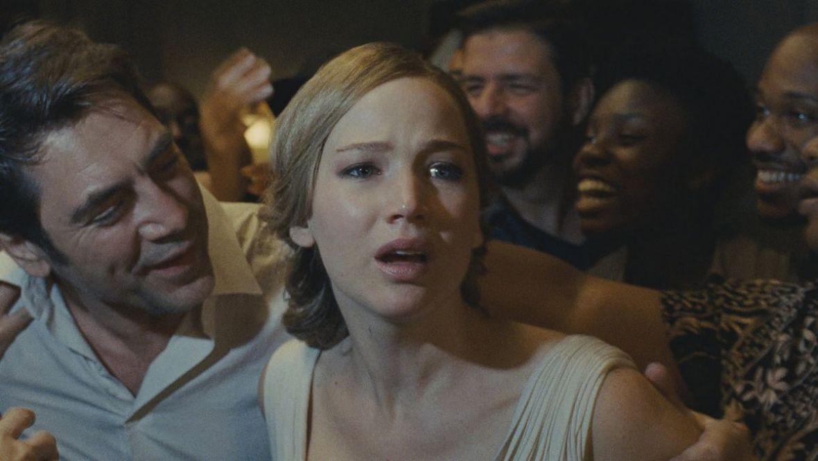 """""""Mother"""" to najbardziej popieprzony film, jaki zobaczycie w tym roku – recenzja Spider's Web"""