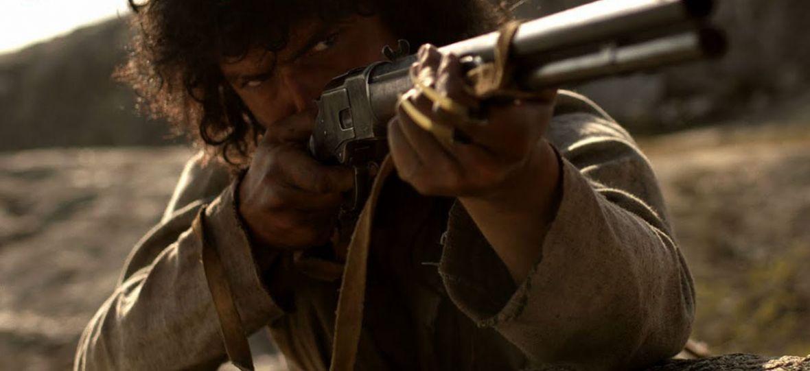 Takiego westernu jeszcze nie było. O Matador – recenzja Spider's Web