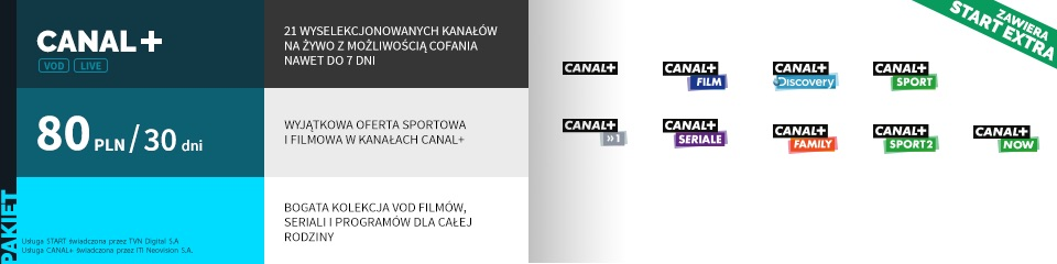 player.pl canal plus