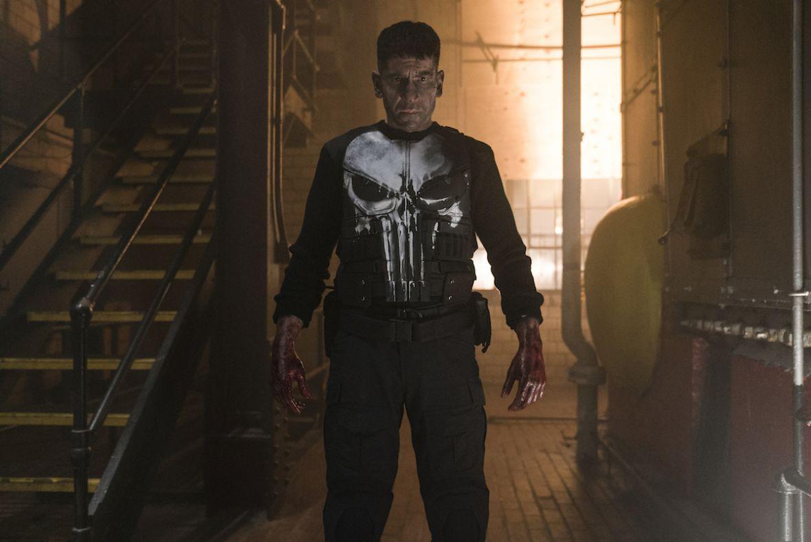 Punisher w komiksach – te serie warto przeczytać przed i po obejrzeniu serialu w Netfliksie