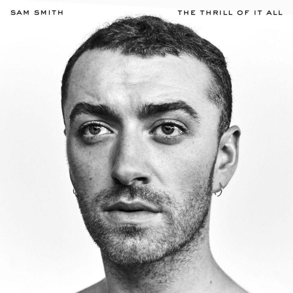 sam smith the thrill of it all recenzja