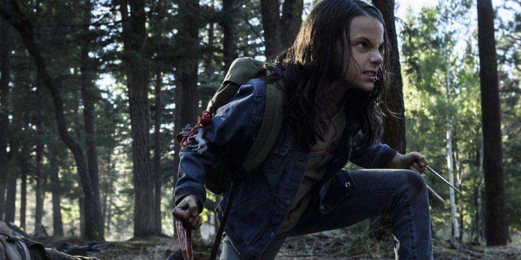 O mały włos, a zamiast Eleven Millie Bobby Brown zagrałaby w filmie Logan
