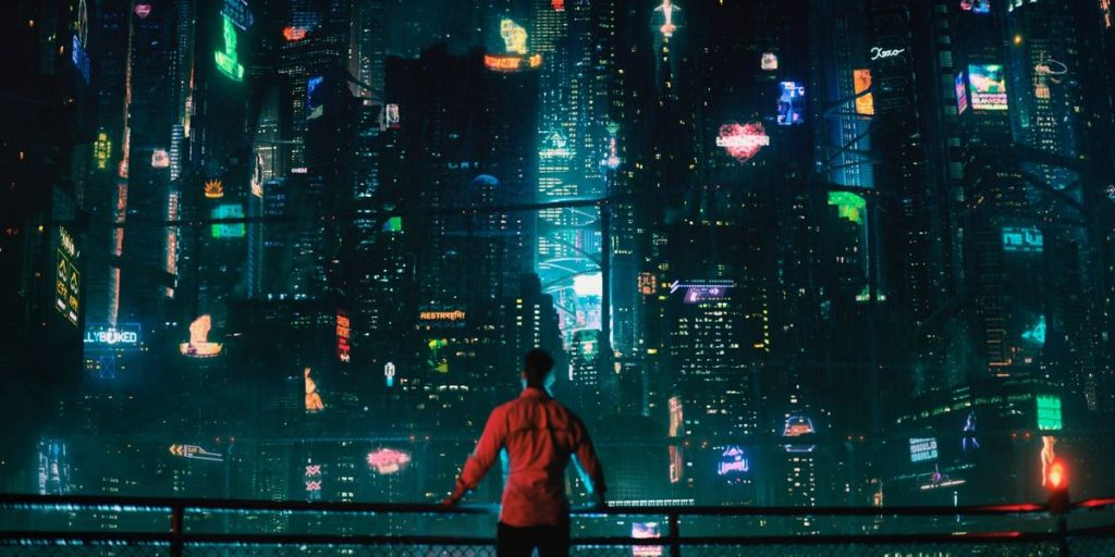 Altered Carbon serial