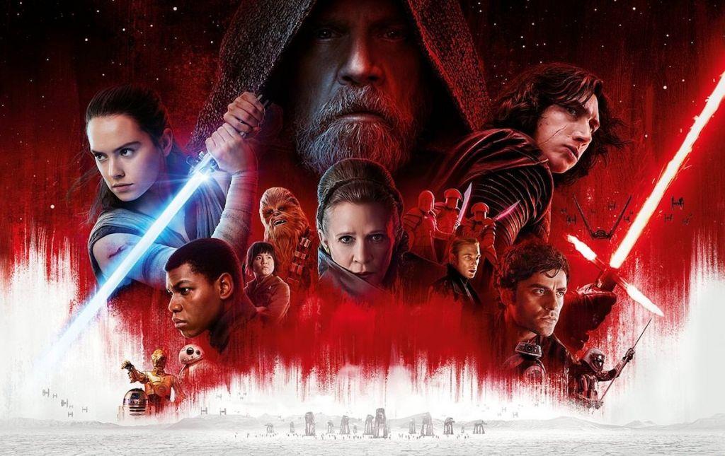 The Last Jedi recenzja Ostatni Jedi Gwiezdne wojny Star Wars