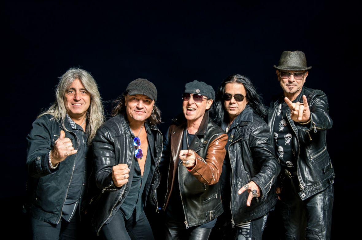 Pożegnalna trasa zespołu Scorpions, czyli jak przyciągnąć publiczność na koncert