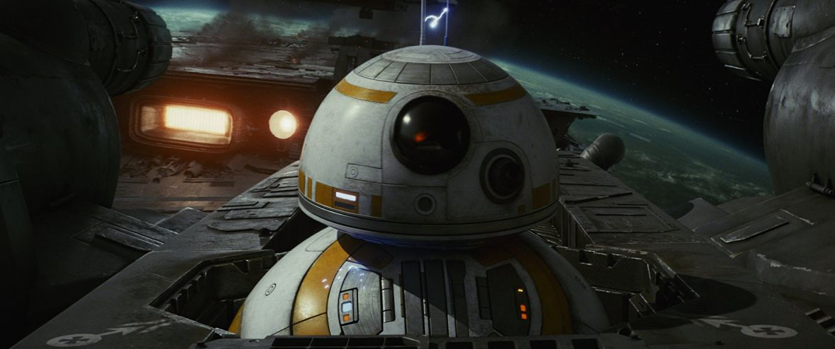 Nowy film i stare sztuczki. Gwiezdne wojny: Ostatni Jedi – recenzja ze spoilerami
