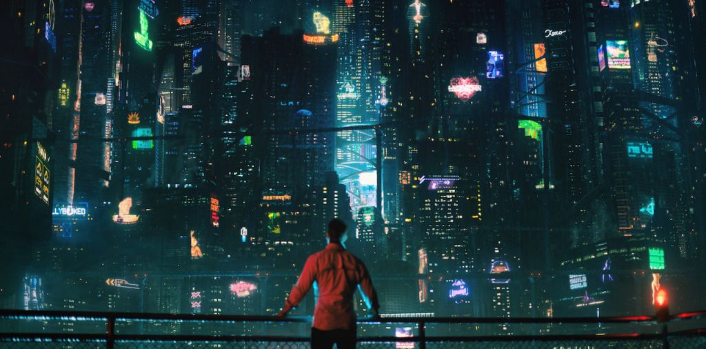 altered carbon netflix modyfikowany wegiel serial data premiery trailer 4