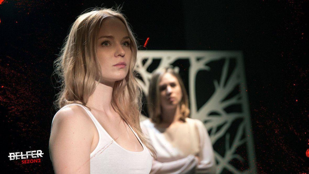Kim tak naprawdę jest Magda? Michalina Łabacz opowiada nam o swojej bohaterce z 2. sezonu Belfra
