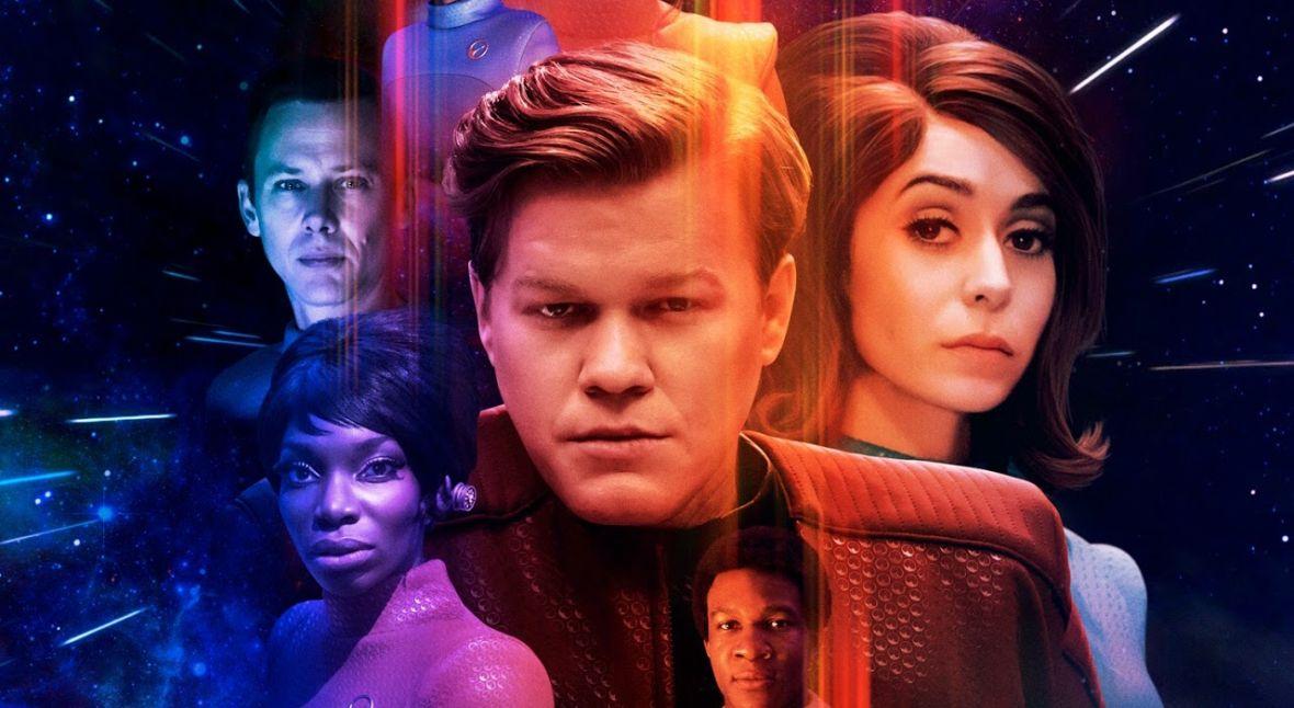 To nie koniec USS Callister? Twórcy serialu Black Mirror chcą stworzyć spin-off odcinka