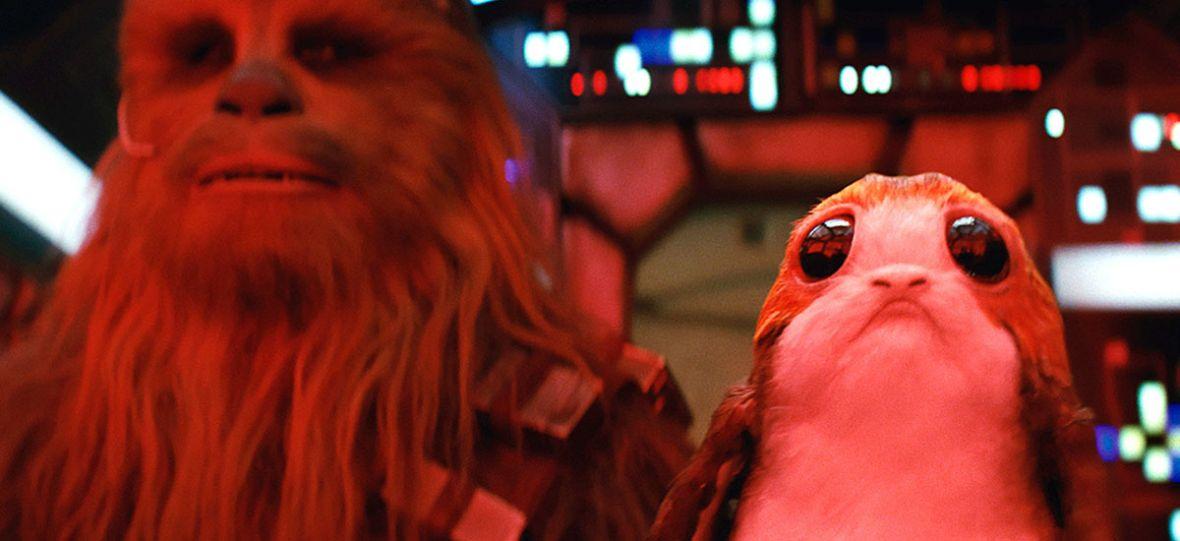 Czy Ostatni Jedi to film odpowiedni dla dzieci? Tak, ale…