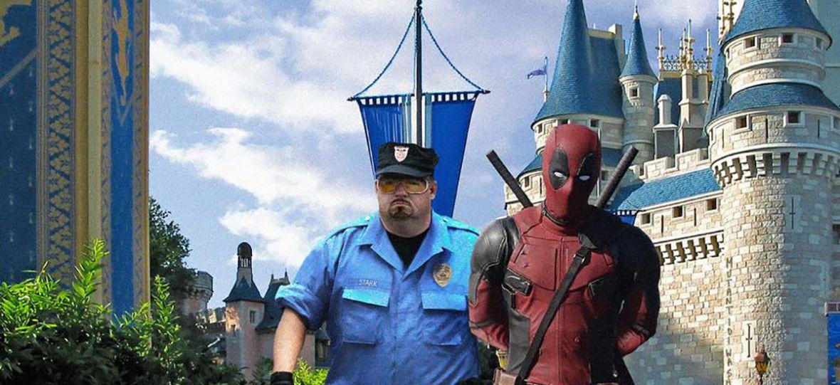 Fuzja Disneya i 21st Century Fox nie oznacza, że do Disneylandu zawitają ksenomorfy