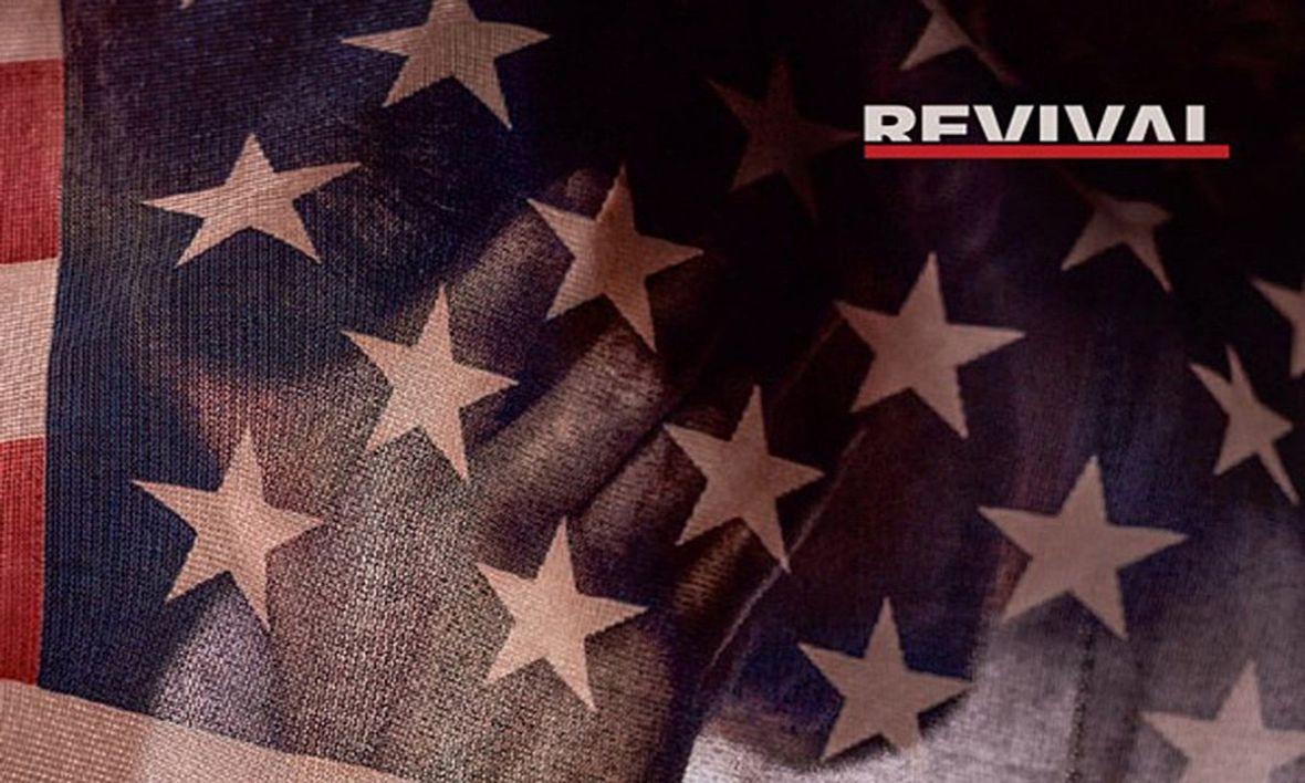 """Czy to jeszcze rap? Czy już pop? Eminem """"Revival"""" – recenzja"""
