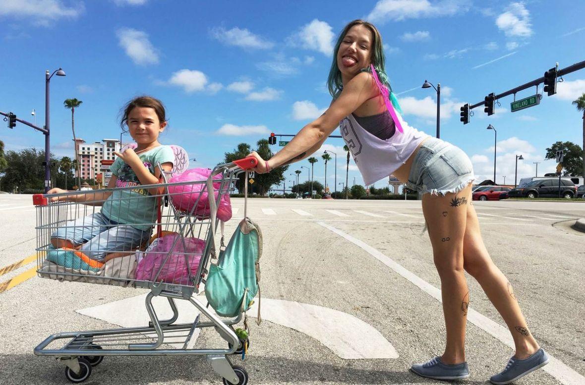 Jeden z najlepszych filmów w tym roku! The Florida Project – recenzja