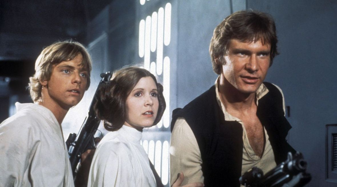 Nawet najwięksi fani będą mieć dość Star Wars. Twórcy Gry o tron zrobią kolejne filmy, a w drodze są już seriale