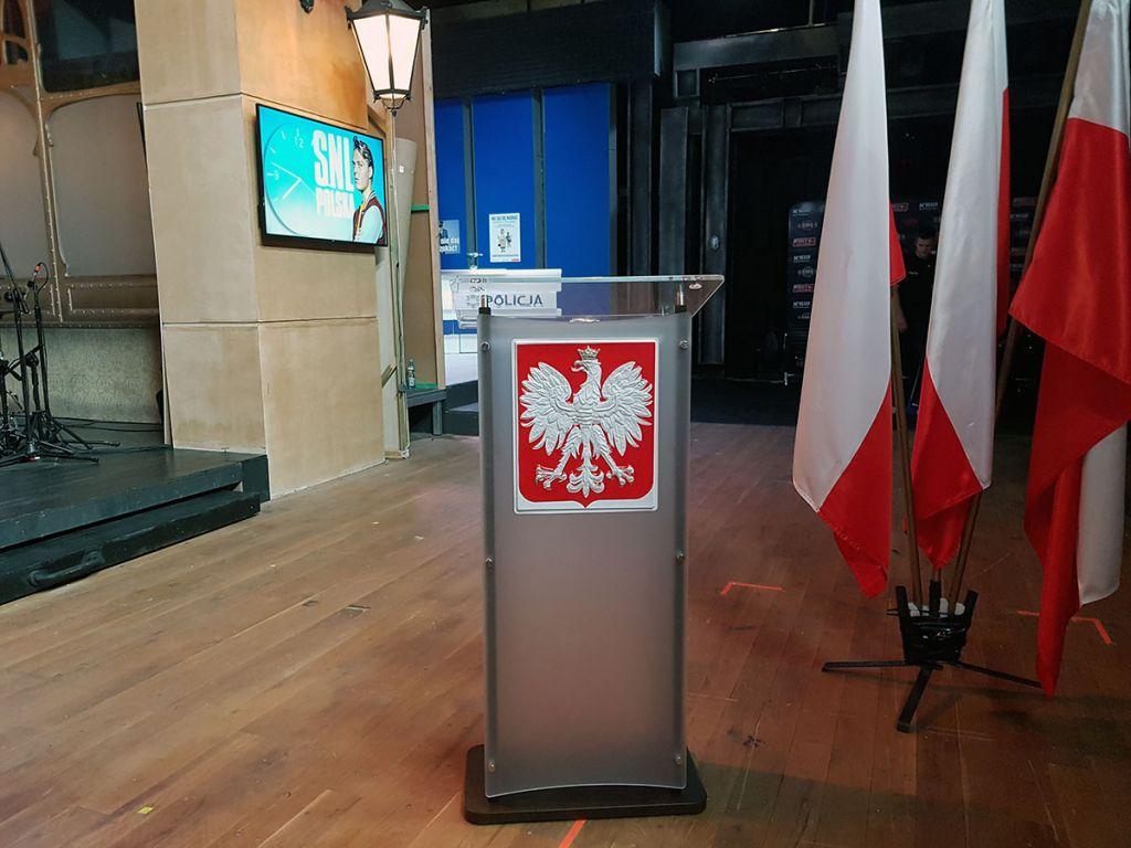 SNL Polska od kuchni