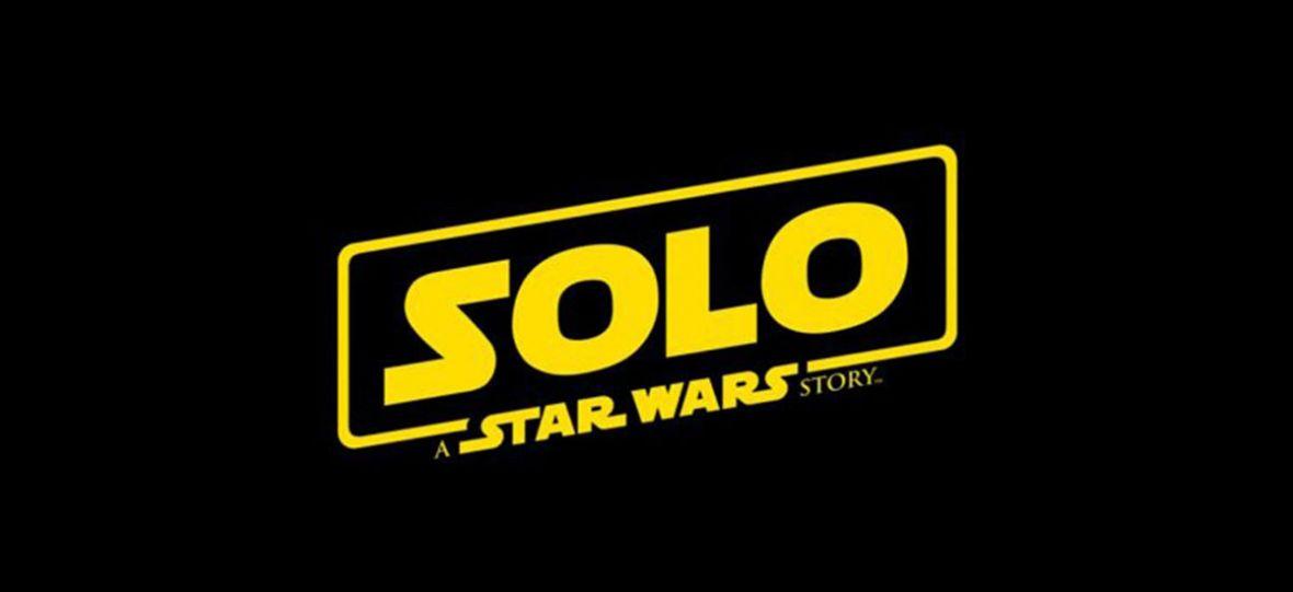 Znamy datę premiery Solo. Gwiezdne wojny – historie. Tajemnicę zdradził… kinowy plakat