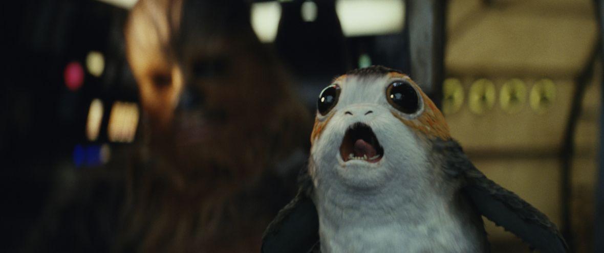 Ostatni Jedi trafił do dystrybucji cyfrowej. Oczywiście nie w Polsce, więc piraci mają pole do popisu
