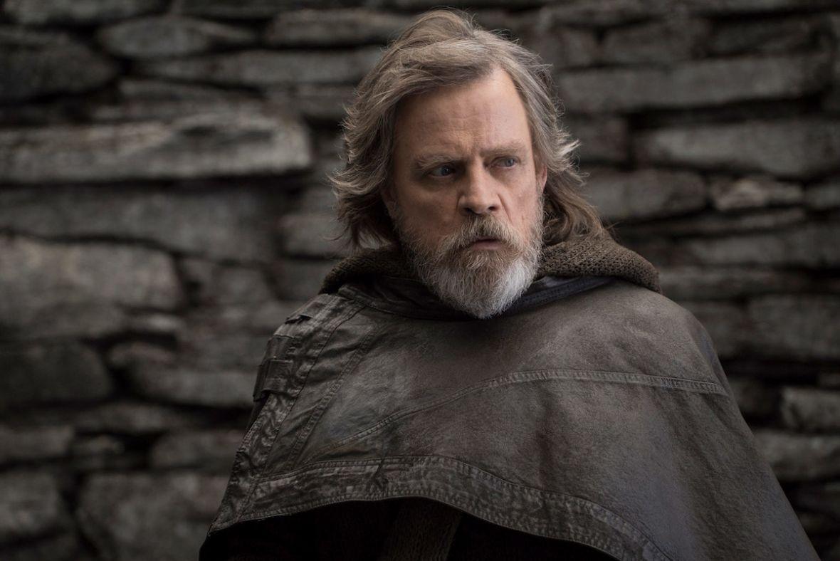 Luke Skywalker po ciemnej stronie Mocy? Wracamy do tematu po seansie Ostatniego Jedi