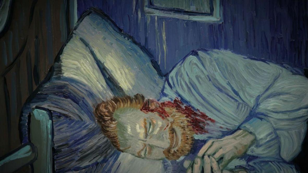"""""""Twój Vincent"""" jest już najbardziej kasowym polskim filmem wszech czasów"""