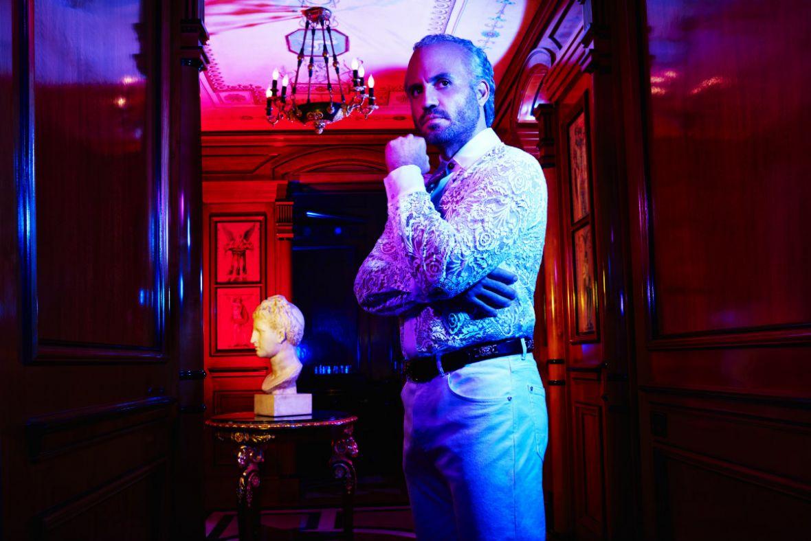 Ta sprawa do dziś budzi wątpliwości. Co wiemy o serialu Zabójstwo Versace: American Crime Story?