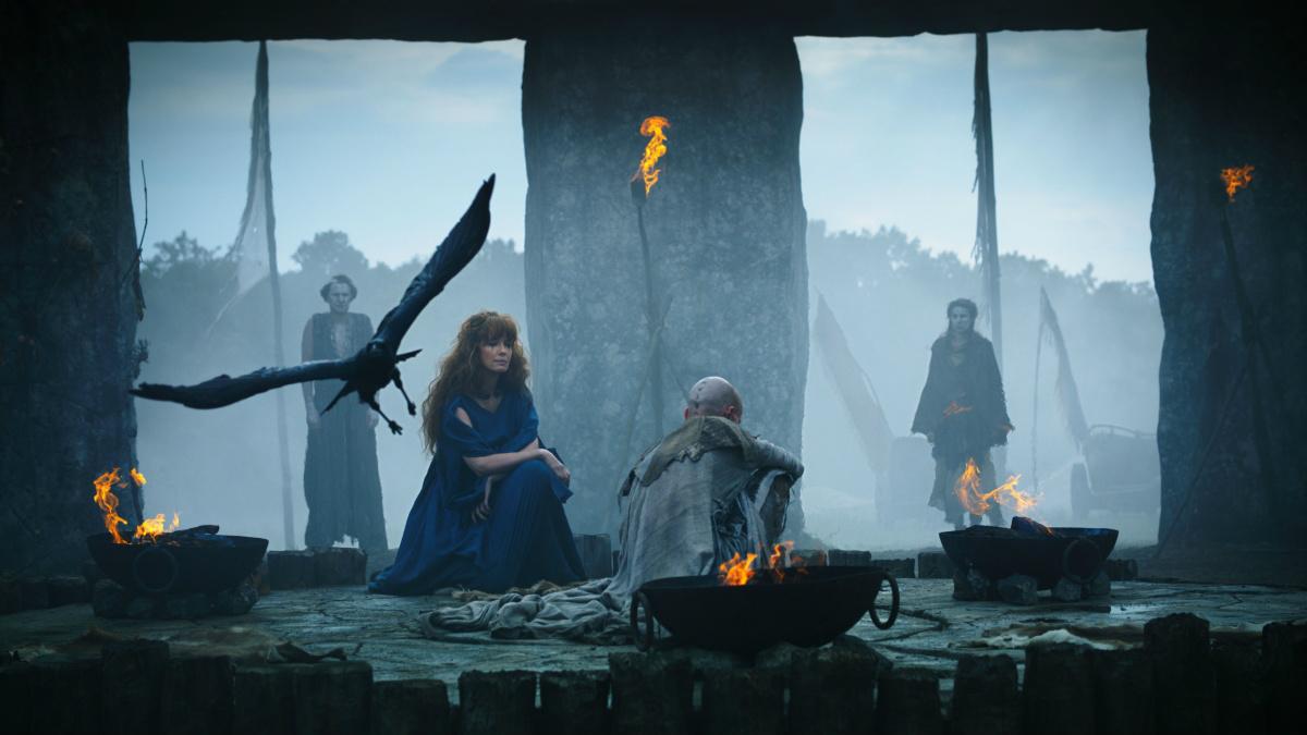 Brytania - HBO GO