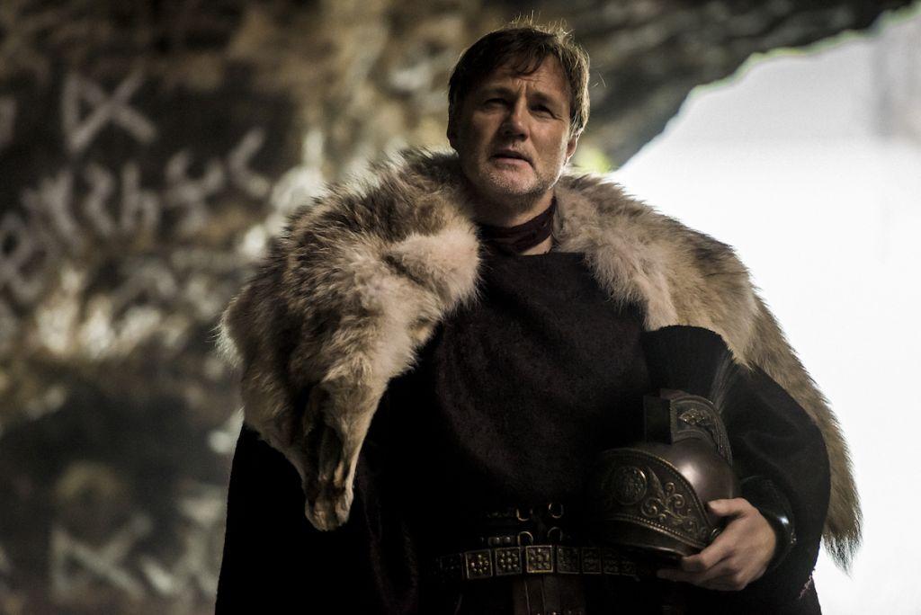 Brytania HBO serial 2018 5