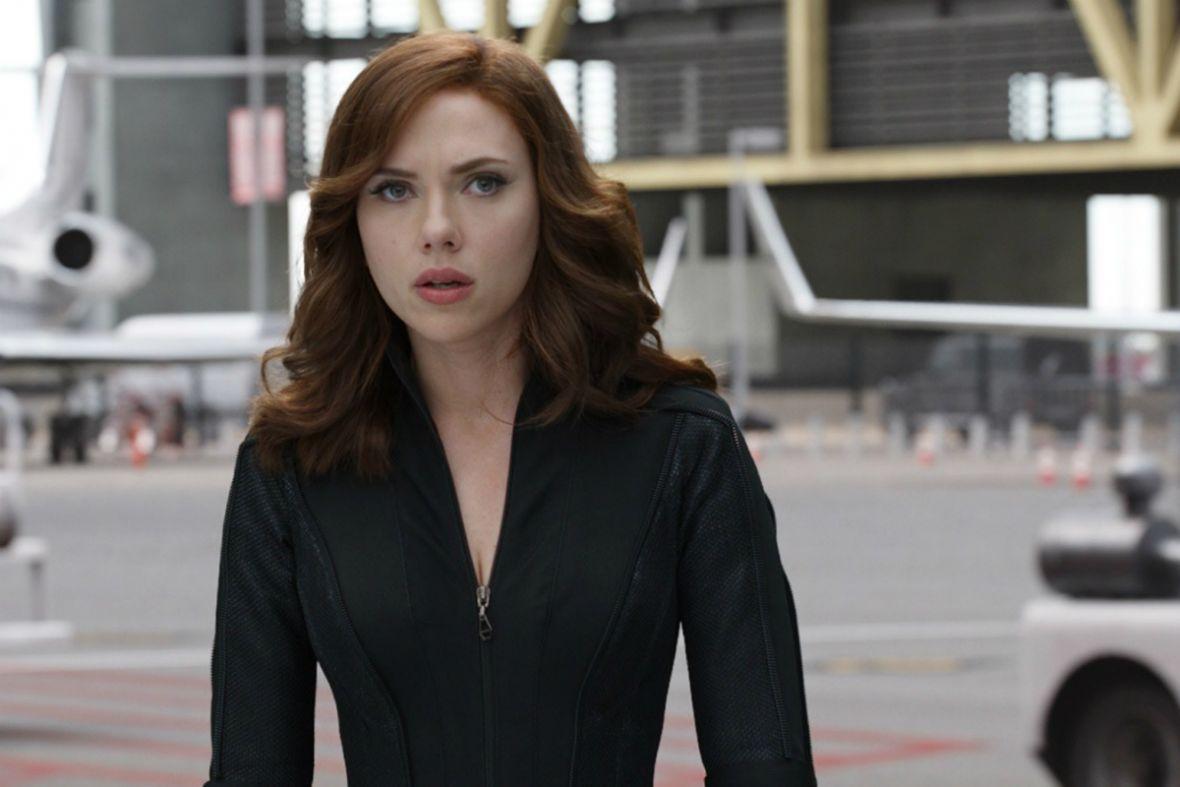Zanosi się na nowy film Marvela. Czarna Wdowa dostaje scenarzystę